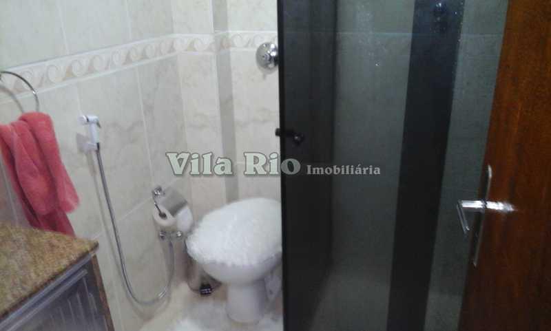 BANHEIRO 3 - Apartamento 2 quartos à venda Colégio, Rio de Janeiro - R$ 170.000 - VAP20223 - 13