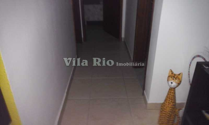CIRCULAÇAO - Apartamento 2 quartos à venda Colégio, Rio de Janeiro - R$ 170.000 - VAP20223 - 14