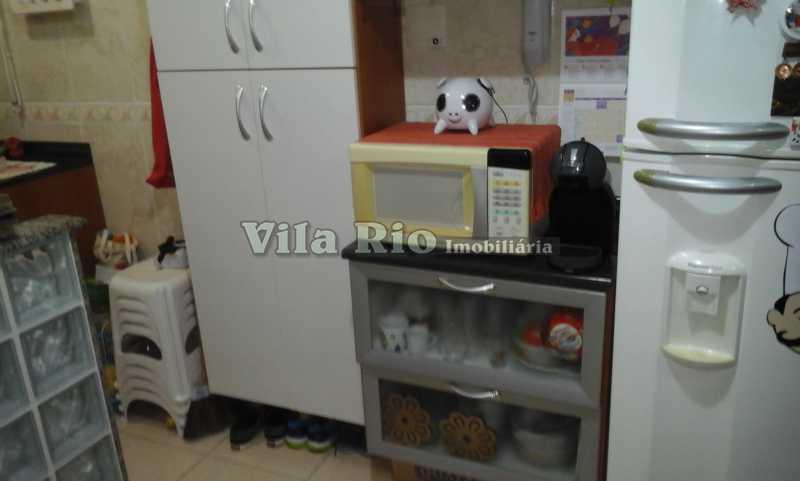 cozinha 1 - Apartamento 2 quartos à venda Colégio, Rio de Janeiro - R$ 170.000 - VAP20223 - 15