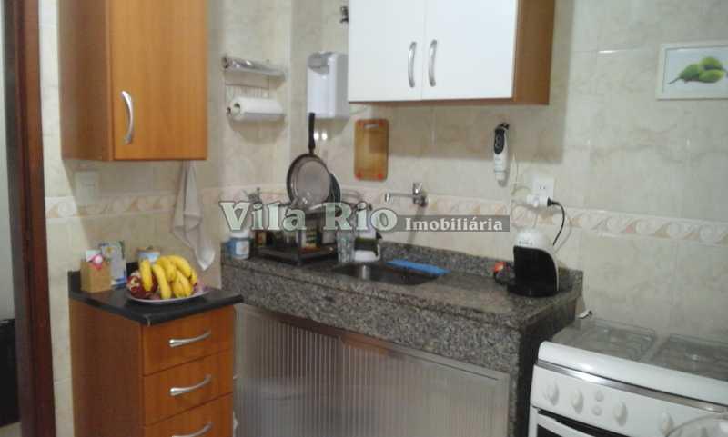 cozinha 2 - Apartamento 2 quartos à venda Colégio, Rio de Janeiro - R$ 170.000 - VAP20223 - 16