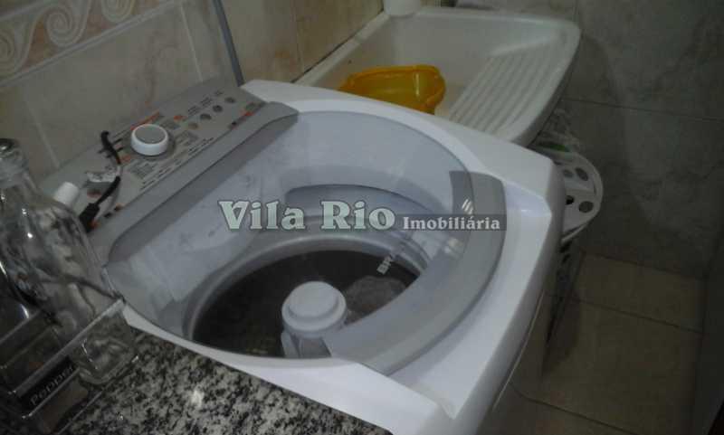 AREA 1 - Apartamento 2 quartos à venda Colégio, Rio de Janeiro - R$ 170.000 - VAP20223 - 17