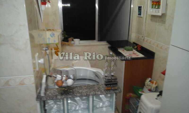 AREA 2 - Apartamento 2 quartos à venda Colégio, Rio de Janeiro - R$ 170.000 - VAP20223 - 18