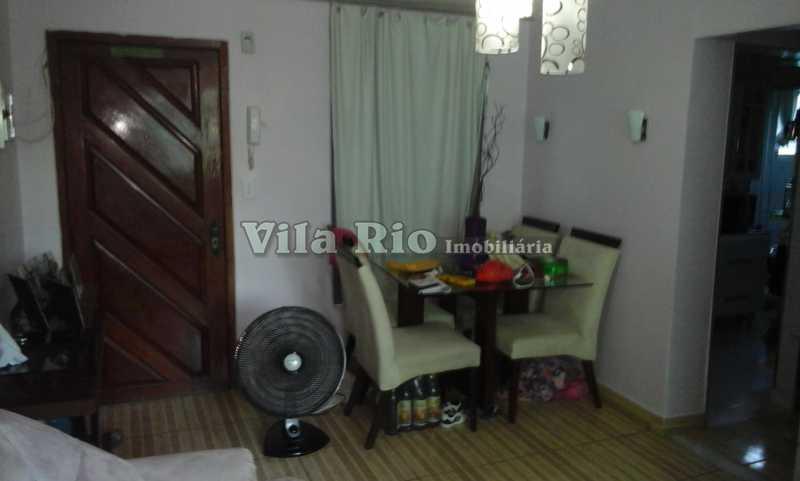 SALA 1 - Apartamento À VENDA, Coelho Neto, Rio de Janeiro, RJ - VAP20224 - 3