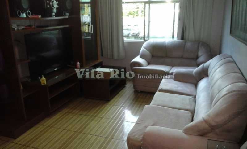 SALA 2 - Apartamento À VENDA, Coelho Neto, Rio de Janeiro, RJ - VAP20224 - 1