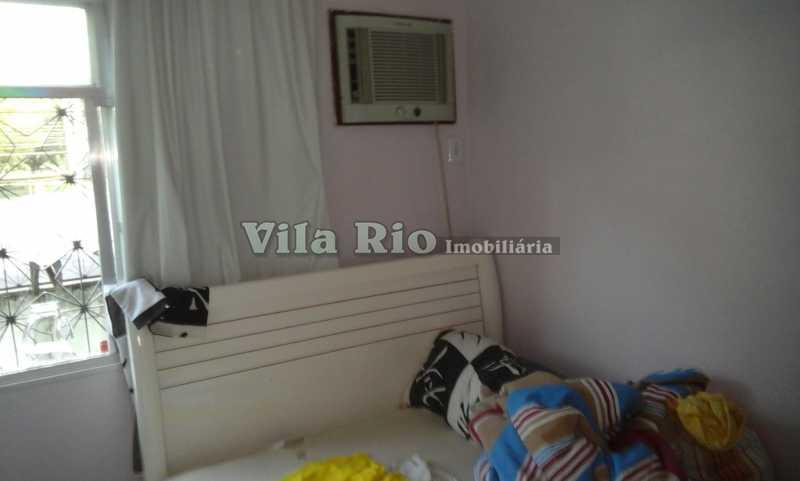 QUARTO  1 - Apartamento À VENDA, Coelho Neto, Rio de Janeiro, RJ - VAP20224 - 5