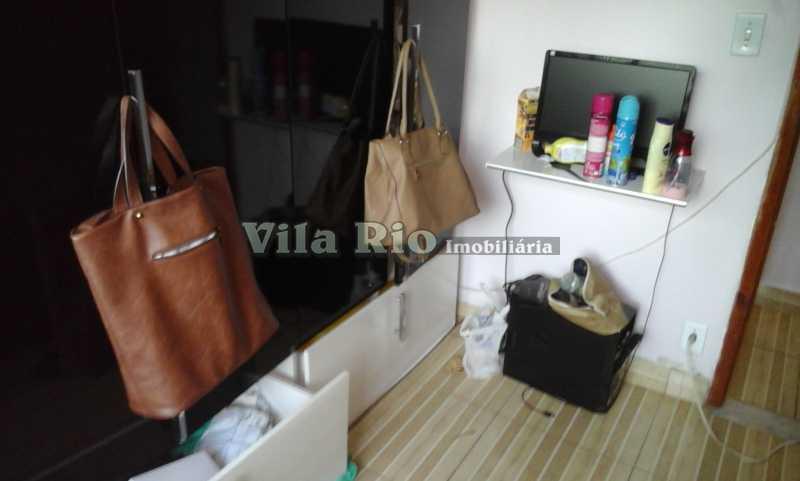 QUARTO  3 - Apartamento À VENDA, Coelho Neto, Rio de Janeiro, RJ - VAP20224 - 7