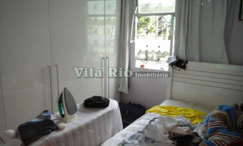 QUARTO  4 - Apartamento À VENDA, Coelho Neto, Rio de Janeiro, RJ - VAP20224 - 8