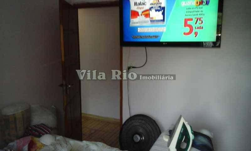 QUARTO  5 - Apartamento À VENDA, Coelho Neto, Rio de Janeiro, RJ - VAP20224 - 9