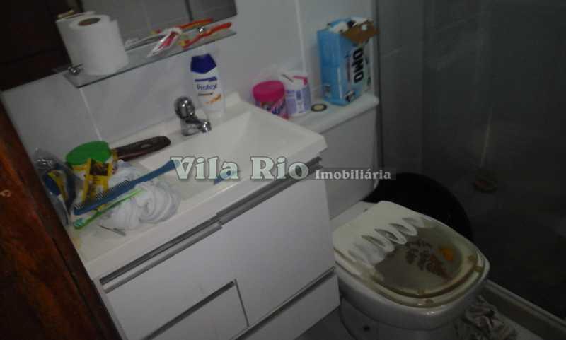 BANHEIRO 1 - Apartamento À VENDA, Coelho Neto, Rio de Janeiro, RJ - VAP20224 - 10