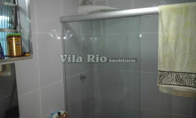 BANHEIRO 2 - Apartamento À VENDA, Coelho Neto, Rio de Janeiro, RJ - VAP20224 - 11