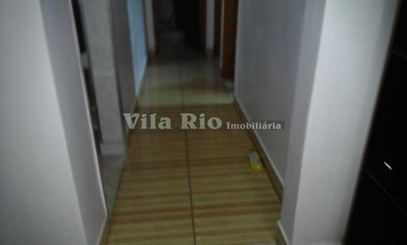 CIRCULAÇÃO - Apartamento À VENDA, Coelho Neto, Rio de Janeiro, RJ - VAP20224 - 12