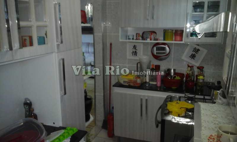 COZINHA 1 - Apartamento À VENDA, Coelho Neto, Rio de Janeiro, RJ - VAP20224 - 13