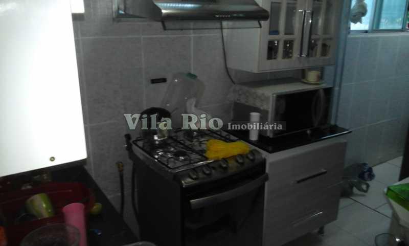COZINHA 2 - Apartamento À VENDA, Coelho Neto, Rio de Janeiro, RJ - VAP20224 - 14