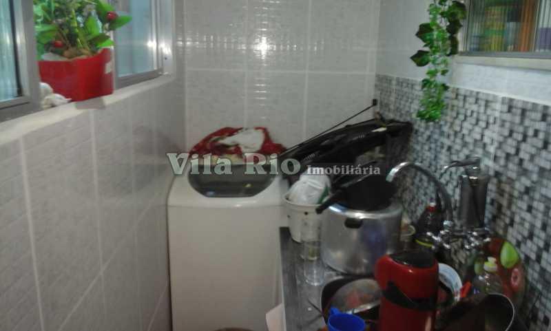 AREA - Apartamento À VENDA, Coelho Neto, Rio de Janeiro, RJ - VAP20224 - 15
