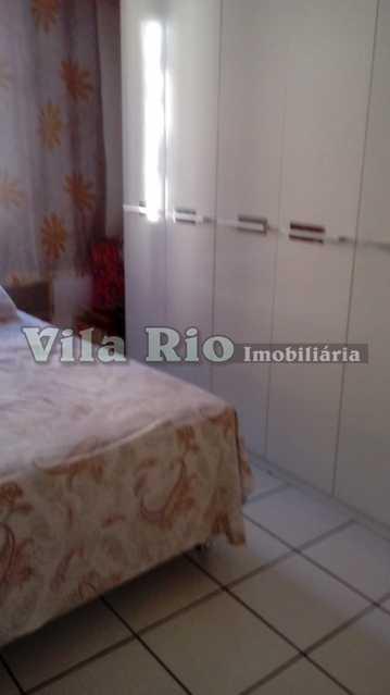 QUART1.1 - Apartamento 2 quartos à venda Vaz Lobo, Rio de Janeiro - R$ 215.000 - VAP20225 - 3
