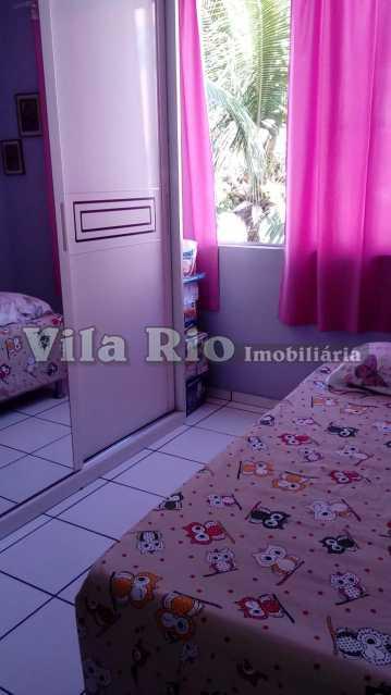 QUARTO2.1 - Apartamento 2 quartos à venda Vaz Lobo, Rio de Janeiro - R$ 215.000 - VAP20225 - 5