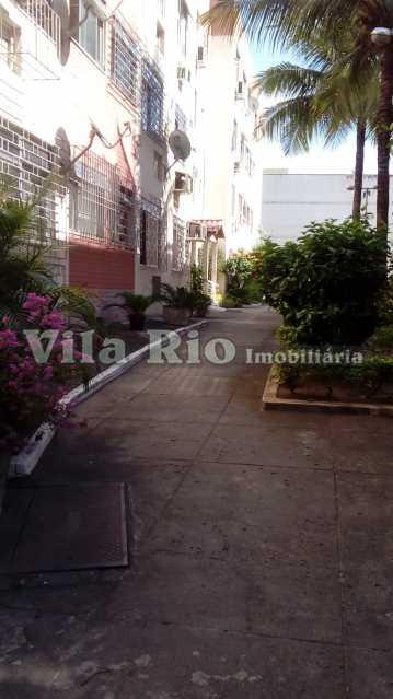 ÁREA EXTERNA - Apartamento 2 quartos à venda Vaz Lobo, Rio de Janeiro - R$ 215.000 - VAP20225 - 7