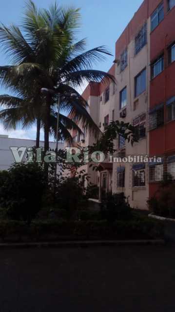 ÁREA EXTERNA1.1 - Apartamento 2 quartos à venda Vaz Lobo, Rio de Janeiro - R$ 215.000 - VAP20225 - 8