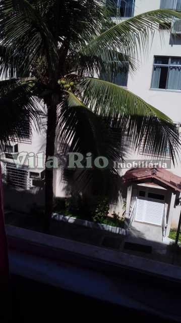 ÁREA EXTERNA1.2 - Apartamento 2 quartos à venda Vaz Lobo, Rio de Janeiro - R$ 215.000 - VAP20225 - 9