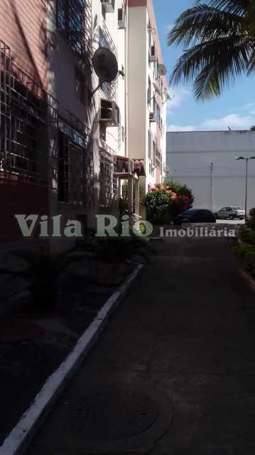 ÁREA EXTERNA1.3 - Apartamento 2 quartos à venda Vaz Lobo, Rio de Janeiro - R$ 215.000 - VAP20225 - 10