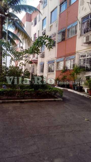 ÁREA EXTERNA1.4 - Apartamento 2 quartos à venda Vaz Lobo, Rio de Janeiro - R$ 215.000 - VAP20225 - 11