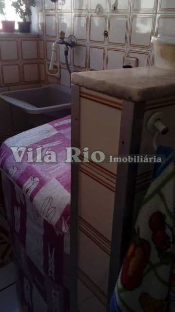 ÁREA - Apartamento 2 quartos à venda Vaz Lobo, Rio de Janeiro - R$ 215.000 - VAP20225 - 13
