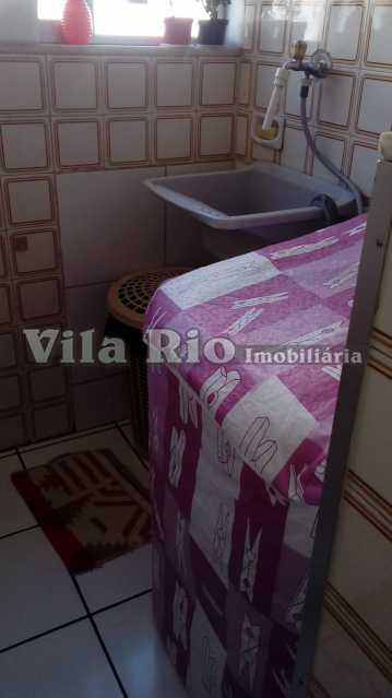 ÁREA1 - Apartamento 2 quartos à venda Vaz Lobo, Rio de Janeiro - R$ 215.000 - VAP20225 - 14
