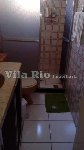 BANHEIRO1.1 - Apartamento 2 quartos à venda Vaz Lobo, Rio de Janeiro - R$ 215.000 - VAP20225 - 16