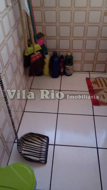 BANHEIRO1 - Apartamento 2 quartos à venda Vaz Lobo, Rio de Janeiro - R$ 215.000 - VAP20225 - 17