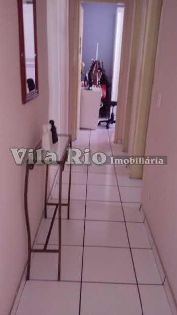 CIRCULAÇÃO - Apartamento 2 quartos à venda Vaz Lobo, Rio de Janeiro - R$ 215.000 - VAP20225 - 18