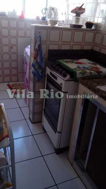COZINHA - Apartamento 2 quartos à venda Vaz Lobo, Rio de Janeiro - R$ 215.000 - VAP20225 - 19