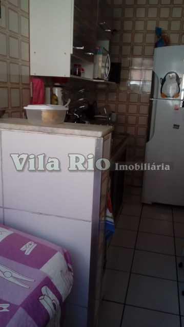COZINHA1.1 - Apartamento 2 quartos à venda Vaz Lobo, Rio de Janeiro - R$ 215.000 - VAP20225 - 20