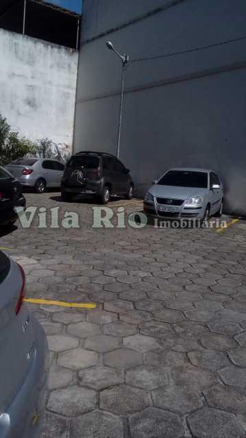 GARAGEM - Apartamento 2 quartos à venda Vaz Lobo, Rio de Janeiro - R$ 215.000 - VAP20225 - 22
