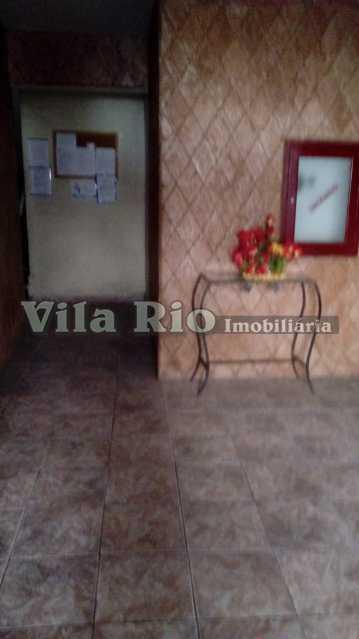 HALL1 - Apartamento 2 quartos à venda Vaz Lobo, Rio de Janeiro - R$ 215.000 - VAP20225 - 26