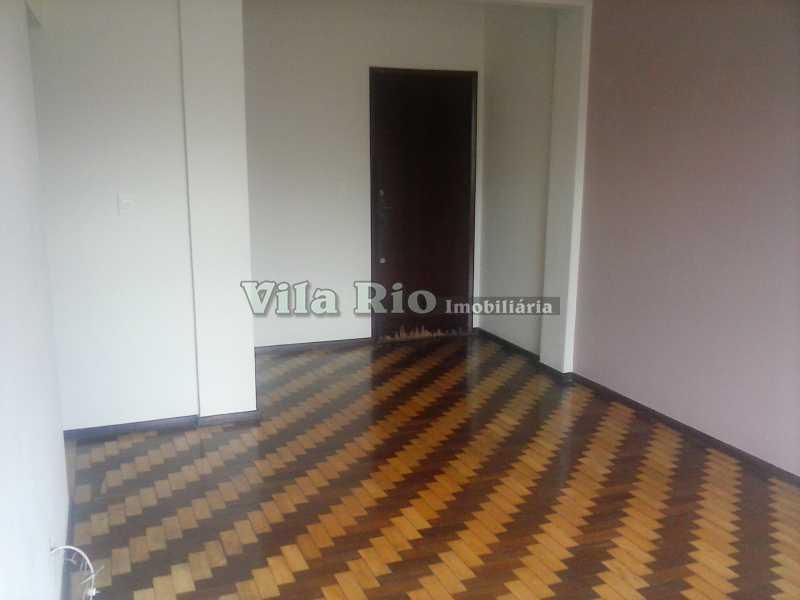 SALA 1 - Apartamento 2 quartos à venda Braz de Pina, Rio de Janeiro - R$ 290.000 - VAP20226 - 1