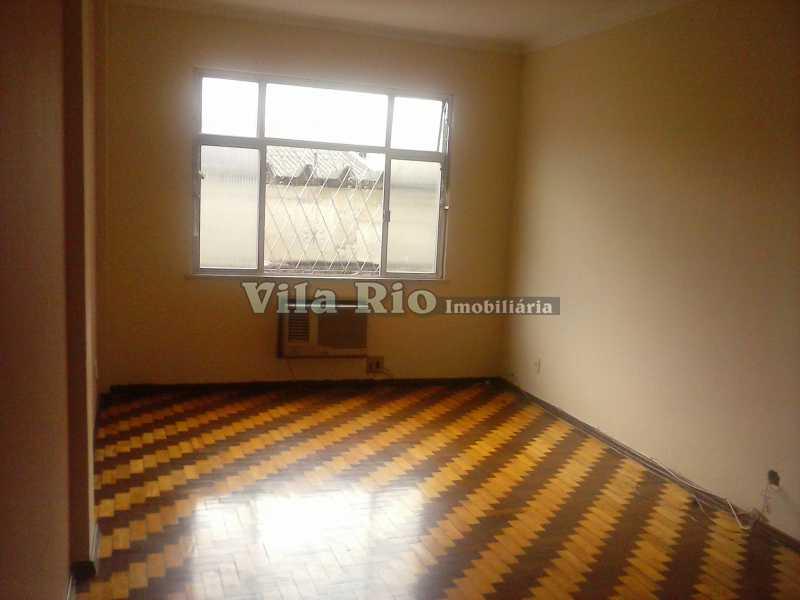 SALA 2 - Apartamento 2 quartos à venda Braz de Pina, Rio de Janeiro - R$ 290.000 - VAP20226 - 3