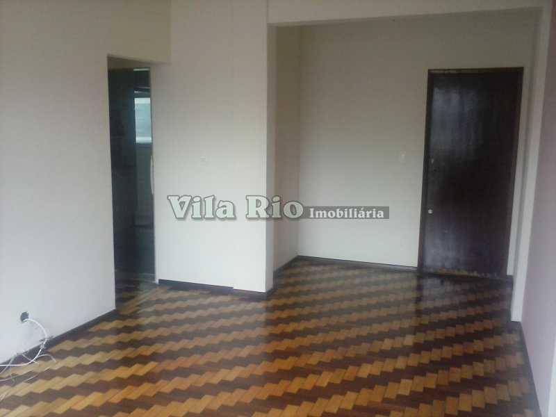 SALA 3 - Apartamento 2 quartos à venda Braz de Pina, Rio de Janeiro - R$ 290.000 - VAP20226 - 4