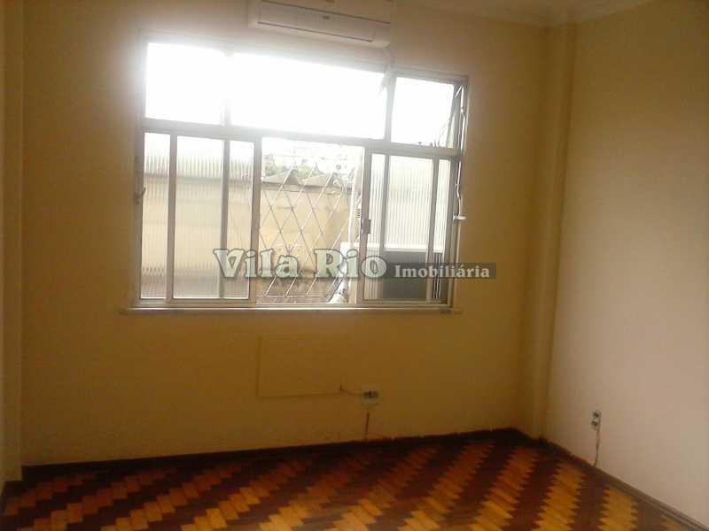 QUARTO 2 - Apartamento 2 quartos à venda Braz de Pina, Rio de Janeiro - R$ 290.000 - VAP20226 - 5