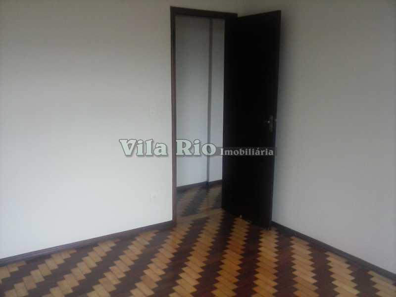 QUARTO 3 - Apartamento 2 quartos à venda Braz de Pina, Rio de Janeiro - R$ 290.000 - VAP20226 - 6