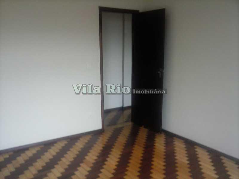 QUARTO 4 - Apartamento 2 quartos à venda Braz de Pina, Rio de Janeiro - R$ 290.000 - VAP20226 - 7
