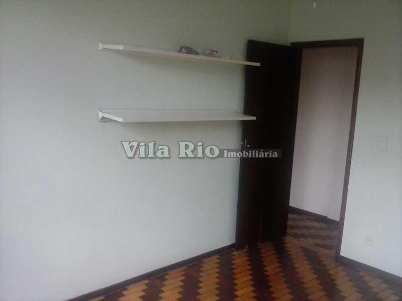 QUARTO 7 - Apartamento 2 quartos à venda Braz de Pina, Rio de Janeiro - R$ 290.000 - VAP20226 - 9