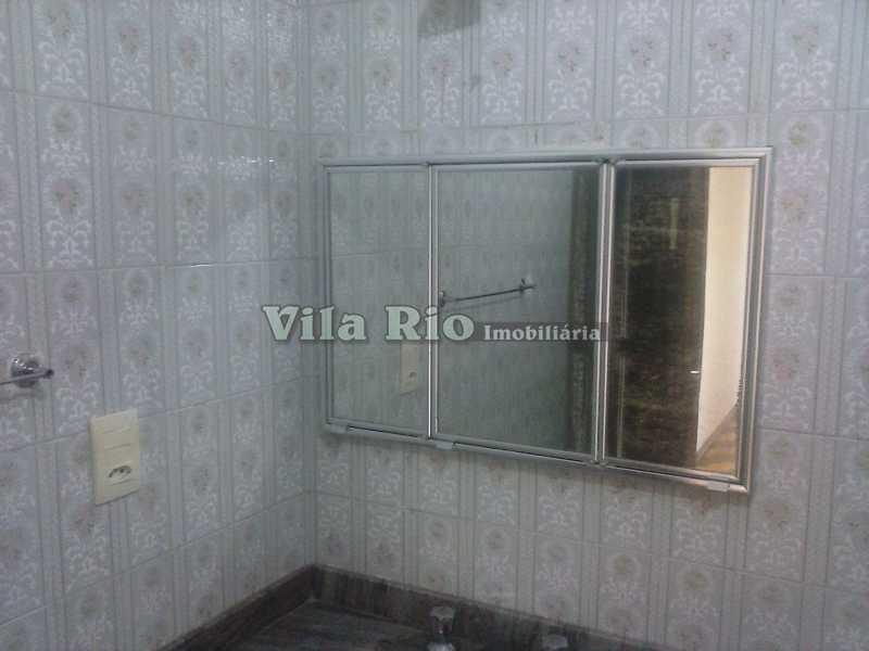 BANHEIRO 3 - Apartamento 2 quartos à venda Braz de Pina, Rio de Janeiro - R$ 290.000 - VAP20226 - 12