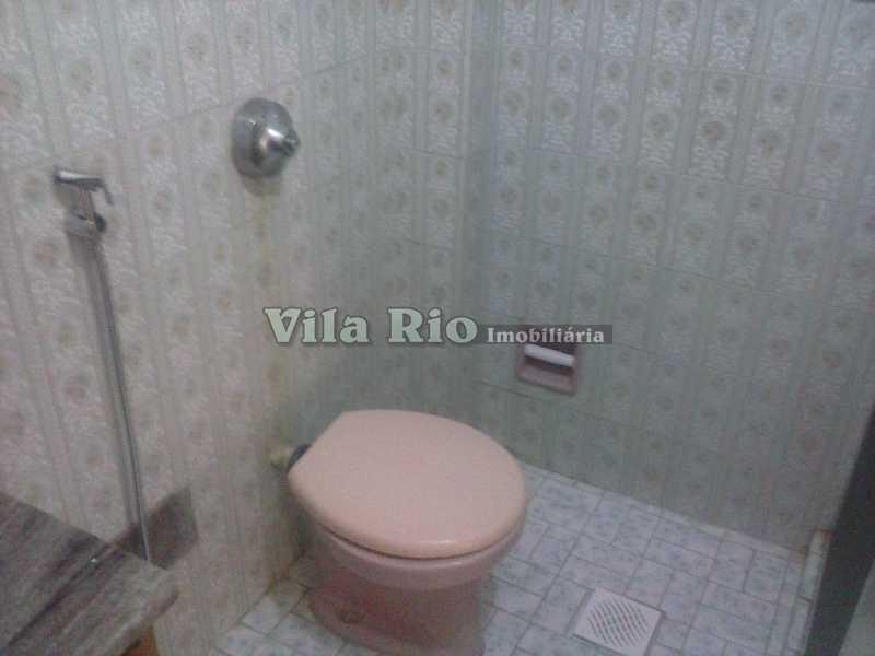 BANHEIRO 4 - Apartamento 2 quartos à venda Braz de Pina, Rio de Janeiro - R$ 290.000 - VAP20226 - 13