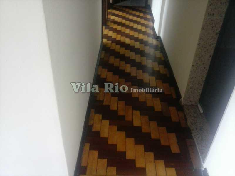 CIRCULAÇÃO - Apartamento 2 quartos à venda Braz de Pina, Rio de Janeiro - R$ 290.000 - VAP20226 - 17