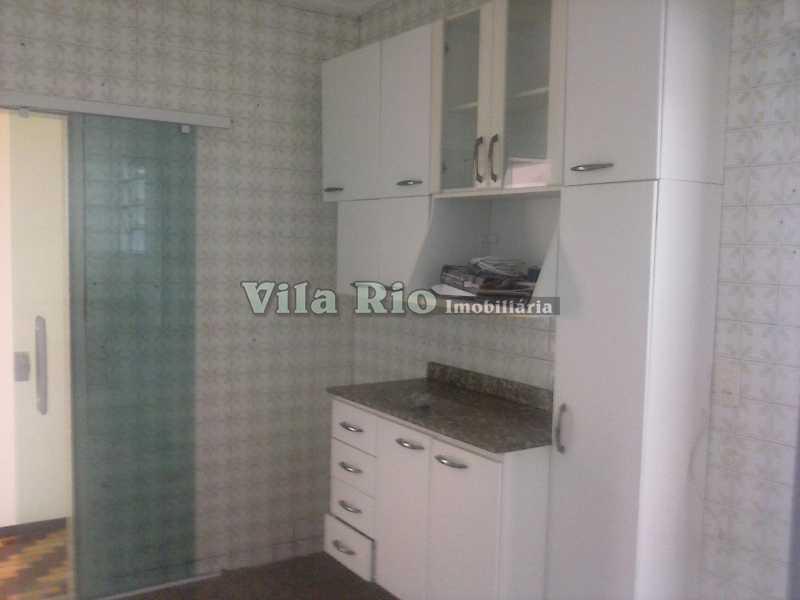 COZINHA 2 - Apartamento 2 quartos à venda Braz de Pina, Rio de Janeiro - R$ 290.000 - VAP20226 - 19