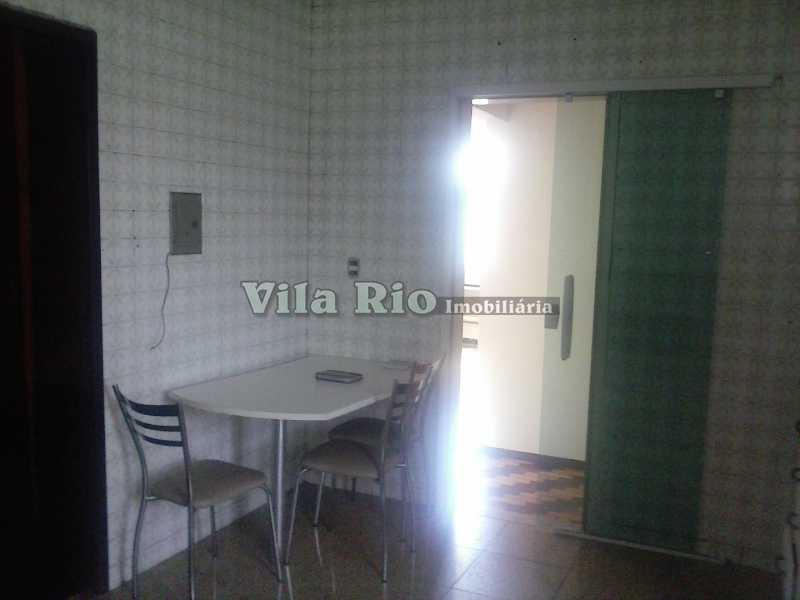 COZINHA 3 - Apartamento 2 quartos à venda Braz de Pina, Rio de Janeiro - R$ 290.000 - VAP20226 - 20