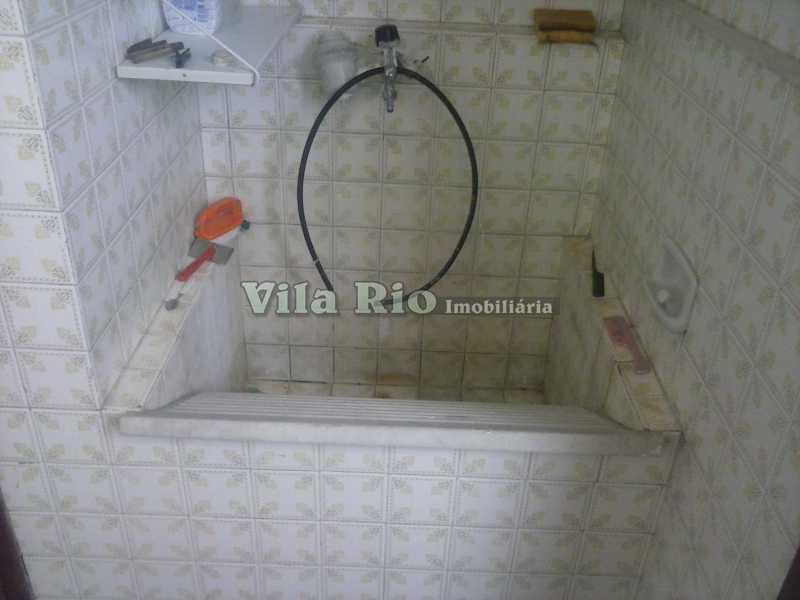 AREA 1 - Apartamento 2 quartos à venda Braz de Pina, Rio de Janeiro - R$ 290.000 - VAP20226 - 22