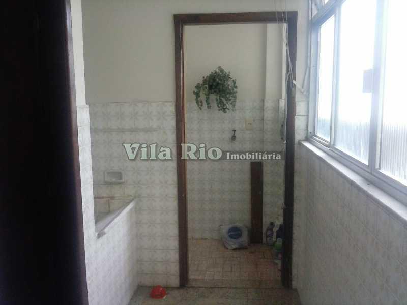 AREA 2 - Apartamento 2 quartos à venda Braz de Pina, Rio de Janeiro - R$ 290.000 - VAP20226 - 23