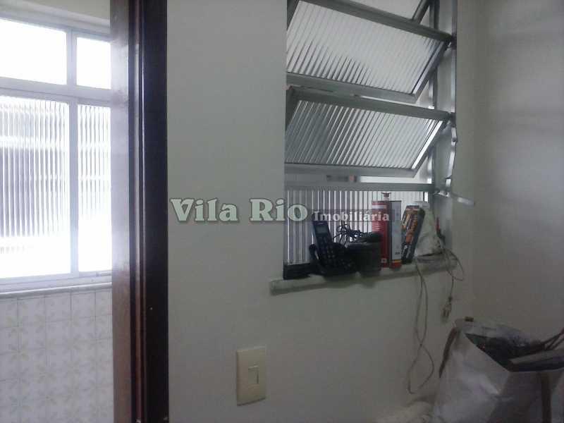 AREA 3 - Apartamento 2 quartos à venda Braz de Pina, Rio de Janeiro - R$ 290.000 - VAP20226 - 24