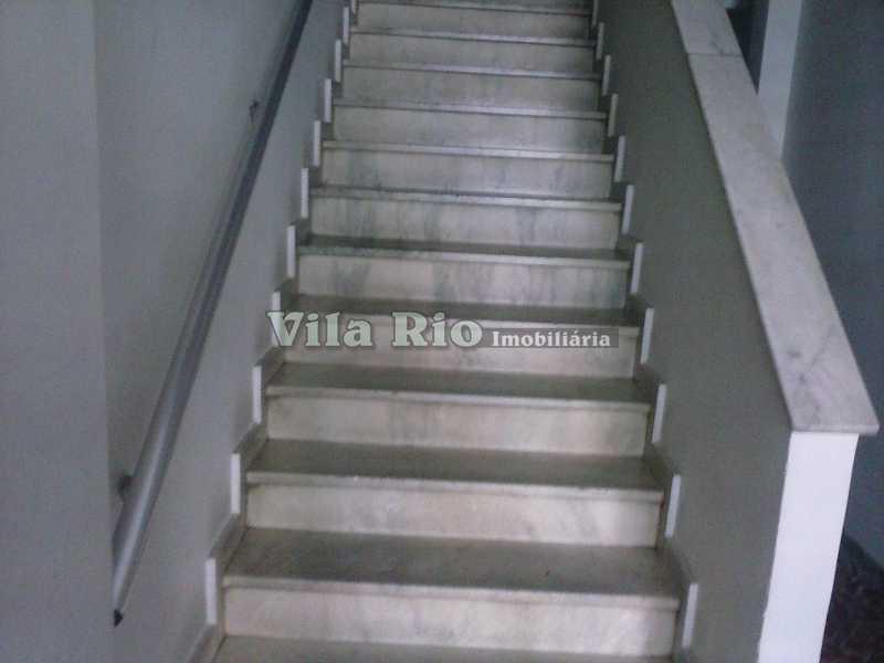 ESCADA - Apartamento 2 quartos à venda Braz de Pina, Rio de Janeiro - R$ 290.000 - VAP20226 - 25